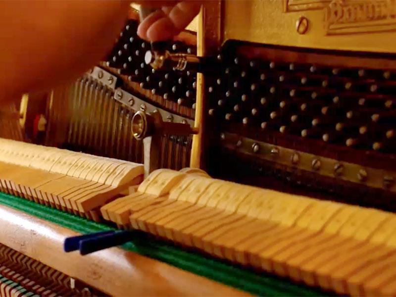 ピアノの調律 MORE SOUNDS