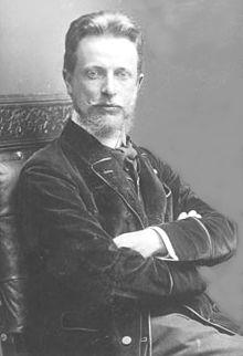 <p>Friedrich Ehbar (1880年)</p>