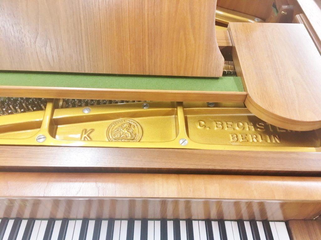 C.BECHSTEIN K-158  1991年製